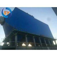 山东钢铁厂转炉低压布袋除尘器改造选型设计方案