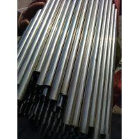 316L不锈钢管 00cr17ni14mo2大口径无缝管 316L厚壁不锈钢管