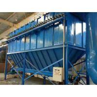 天宏环保单机除尘器的粉尘颗粒流动问题简介