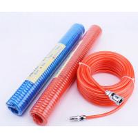 PVC弹簧软管 通风管 木工机械吸尘管 工业排风 除尘管 内径 PU管