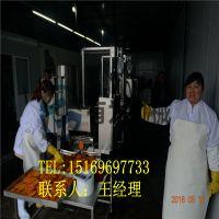 山东 鸡排生产设备 全自动鸡排生产设备厂家