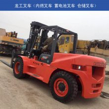 龙工3吨手动托盘车济南供应商 液压叉车物流发货直达