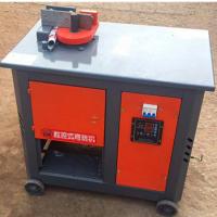 硕阳机械厂家生产GF20钢筋弯箍机双级制动电机的钢筋弯曲机