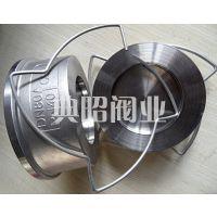 德国GESTRA不锈钢止回阀替代产品RK76 RK71