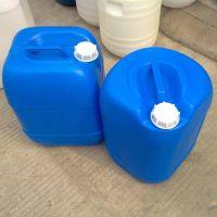 武汉塑料桶出售 珞珈包装容积25升化工桶9成新二手塑料桶长期供应