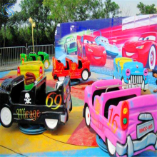 三星厂家魔幻汽车mhqc儿童新型游乐场设备报价