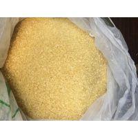 河南焦作亿威隆 消防泡沫用工业明胶 骨胶 外观为黄色