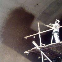 新型隧道防火涂料环保型无毒素
