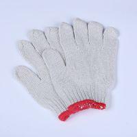 手部防护耐磨劳保防护手套 450-900克高品质纱手套劳保线手套