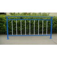铝合金铁艺护栏锌钢厂区围栏社区围墙庭院别墅栏杆院墙隔离栅栏