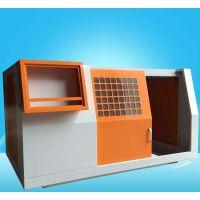 冷轧板注塑机外壳钣金加工