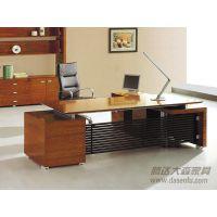 北京腾达大森现代时尚多功能办公桌DS-SWC031