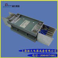上海振大对接式母线槽水平垂直安装含支吊架