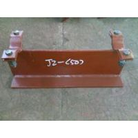 J8管托(保冷管用)选型说明 安装说明 使用说明