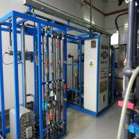 4吨玻璃清洗用超纯水设备|镜片清洗供水处理设备 苏州艾瑞思水处理ARS-CS-001