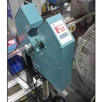 明锐电子激光双向测径仪,工件椭圆度测径仪,外径检测仪器