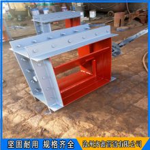 沧州齐鑫生产优质方风门 插板门 享受一件代发 齐鑫品牌