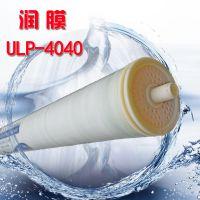 供应国产润膜反渗透膜RM-ULP-4040/8040进口膜片国产价格