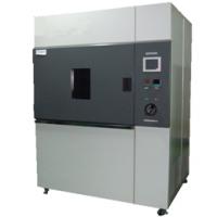 EK50018氙灯老化试验箱使用说明