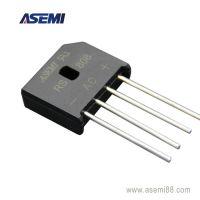 小二极管FR157封装DO-241,ASEMI工厂推荐