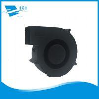 鼓风机加工定制电动车电池风机医疗器材吹气离心蜗轮风扇14040