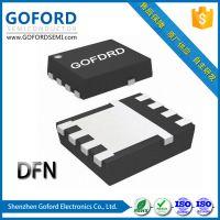 快充用MOS管G30N03A(AOD7544)30V 30A DFN3*3-8L GOFORD厂家