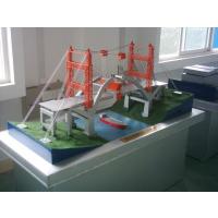 下承式拱桥实验模型