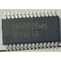 DRV8825/HR8826(具有片上1/32微步进分度器的3A双极步进电机驱动IC)