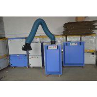 专业环保厂家焊烟净化器焊接烟尘处理净化器低价销售