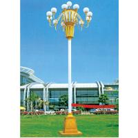 甘南8米中华灯价格 海北节日景观灯中华灯批发定制 科尼星异形景观灯