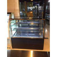 航远面包房蛋糕展示冷藏柜 展示面包蛋糕的柜子