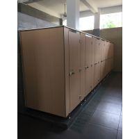 供应黄山公共卫生间隔断板材厂家直销