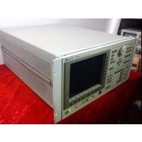 火爆回收HP4156C精密半导体参数分析仪4156C收购