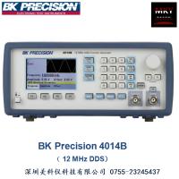 供应美国BK Precision 4014B【12MHz】DDS函数信号发生器