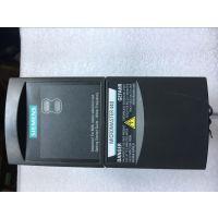 厂家直销Siemens/西门子变频器6SE6440-2UD21-1AA1三相原装正品