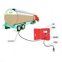 固定式静电接地报警器、静电接地报警装置