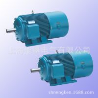 YVF2-112M-8 1.5KW三相变频调速异步电动机 上海能垦变频电机