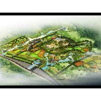 郑州别墅园林景观设计 开封景观规划设计公司