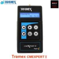 进口原装Tramex CMEXpertⅡ数显式无损混凝土含水率测试仪
