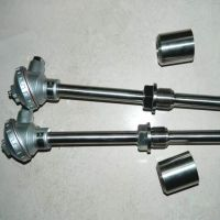 WRNM-230盛达仪表生产镍铬镍硅材质耐磨热电偶