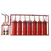 管网式七氟丙烷气体灭火装置