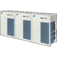 大金VRV X7L系列8匹一拖多单模块多联机室外机RUXYQ8BA