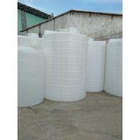 兴优力供应:塑料加厚药水软化水箱,耐老化高层建筑储水罐,3000L防渗透pe水箱