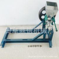食品膨化机 可以出七种花形电动膨化机 家用膨化机