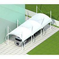 广东张拉膜结构|100平米膜结构工程|车棚膜结构建筑|奥鼎膜结构公司
