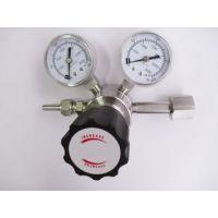 GR11系列不锈钢特气管路减压器