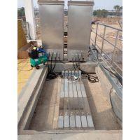 农村污水处理设备紫外线消毒模块厂家