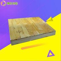 集装箱出口托盘 木托盘生产商 可定制
