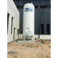 低温储罐 20立方 立式 液氧储罐 0.8MPa 源头厂家直销