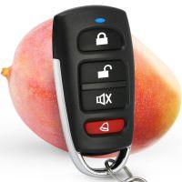 【新对拷】芯触发厂家直销新对拷无线遥控器 433/315频率 卷帘门车库门通用 遥控器